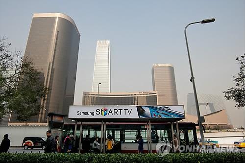 한국기업, 中시장서 6개 품목 1등 브랜드에 올라