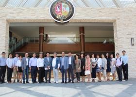 45 제20대 국회의원 재외선거 관계자 모임