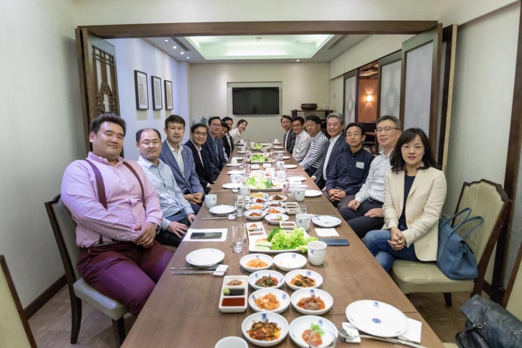 2018사업연도 제2회 운영위원회 개최