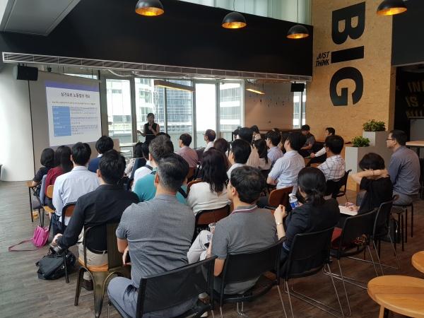 -2019년 4월 1일 이후 개정된 싱가포르 노동법 중점적으로 다뤄